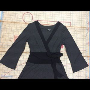 AGB Dresses - AGB kimono wrap dress size 10